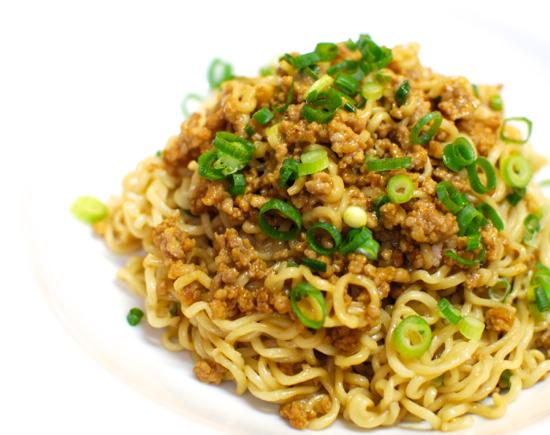 四川風あえ麺8-550