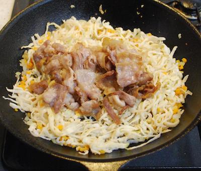 豚肉と切り干しのトマト煮5 (1)-400