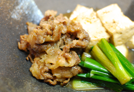 肉豆腐7-550