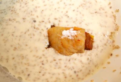 鶏とゴーヤのスタミナ揚げ14