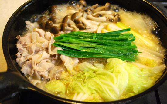 麻辣白菜鍋13-550