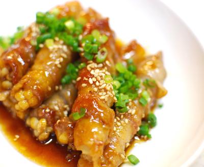 えのきの豚肉巻き オイスター風味7 (1)-400