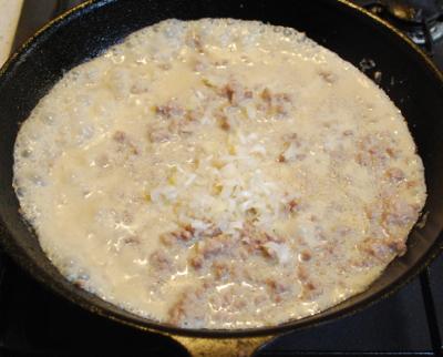 豆乳白麻婆6-400