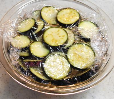 冷凍なすのトマトパスタ2-400