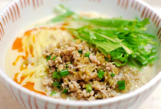 担々麺14-550