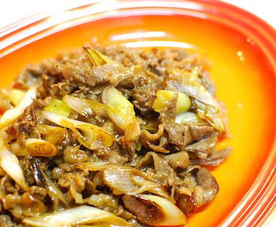 牛肉とねぎの炒めもの わさび風味8 (1)-400