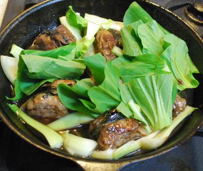 ミルフィーユ東坡肉13-400
