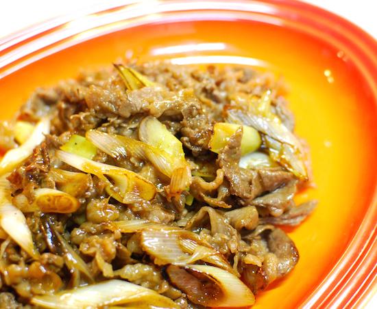 牛肉とねぎの炒めもの わさび風味8 (1)-550