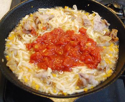 豚肉と切り干しのトマト煮6 (1)-400