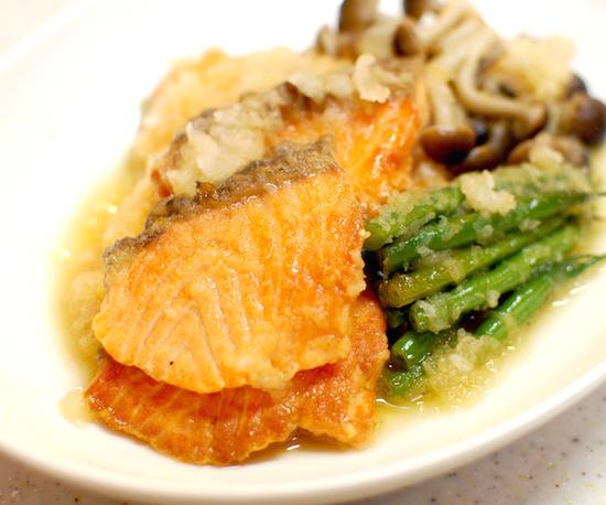 鮭のみぞれ煮12 (1)-550