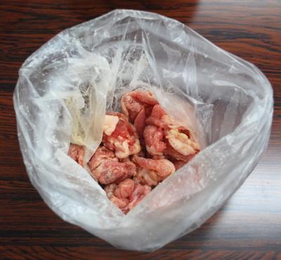 ふんわり豚こま酢豚3-400