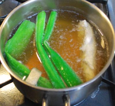 白菜とねぎの塩ラーメン2-400