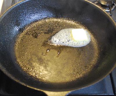 マカロニのケチャップ炒めオムレツ5 (1)-400