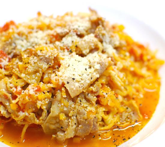 豚肉と切り干しのトマト煮8 (1)-550
